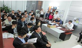 Buổi ghé thăm của Bộ Giao Thông Nhật Bản và Công ty Nihon Consulting