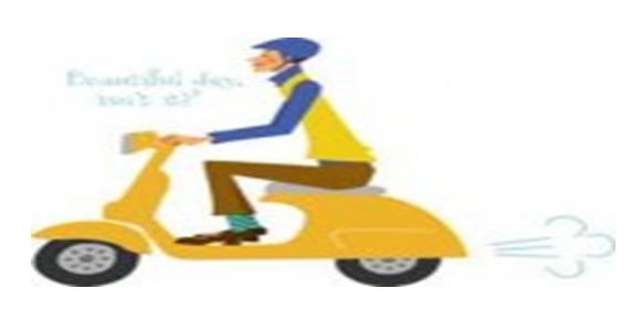 Cách đổi và thi bằng lái xe máy tại Nhật Bản.