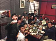 Chuyến công tác tháng 11/2016 của Chủ Tịch Hội Đồng Thành Viên Yano tại Nhật Bản