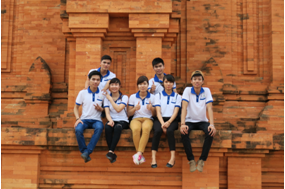Chuyến đi dã ngoại của Du học sinh Yano tại Khu du lịch Làng Văn Hóa 54 dân tộc.