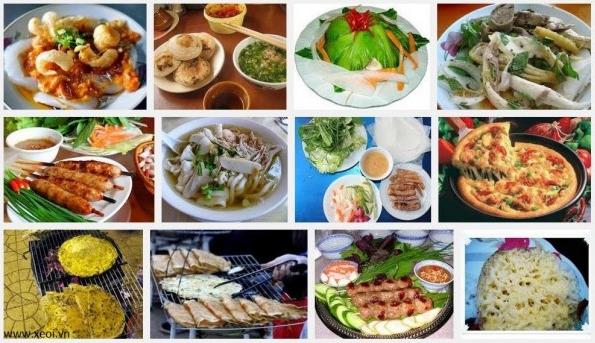 Học Tiếng Nhật : Chủ Đề Món Ăn