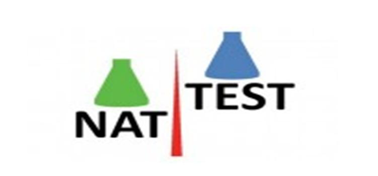 Lịch thi Nat test năm 2017