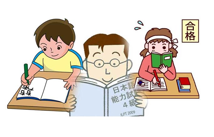 Phương pháp học tốt ngữ pháp tiếng Nhật