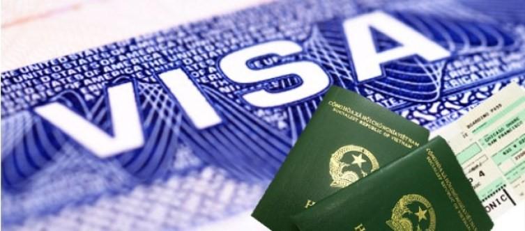 Vì sao bạn trượt  Visa